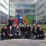Ebay mission Californie 2009
