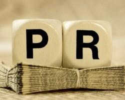 Relations presse