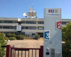 Siège régional de France Télévisions Midi-Pyrénées