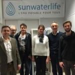 Sunwaterlife association H2O pour Ambrym 25022016