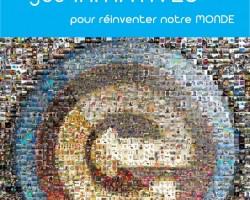 2016 en 366 initiatives pour réinventer notre Monde - Page de garde