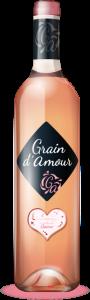 Grain d'Amour bouteille
